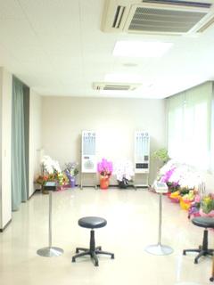 当院の検査室です。