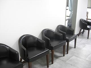 当院の中待合です。